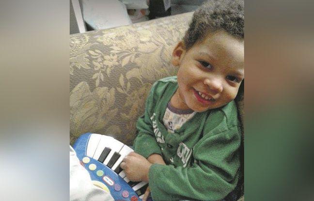 Abdul-Ghani Wahhaj, 3 ans, a été enlevé en décembre 2017 en Géorgie.