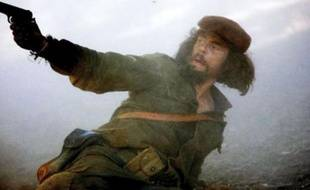 """Benicio del Toro dans """"Che"""""""