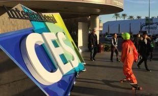 Cette année encore, le salon Consumer Electronics Show a donné le pouls des grandes tendances high-tech des prochains mois.