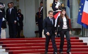 """La mise en examen jeudi de Nicolas Sarkozy pour """"abus de faiblesse"""" si elle devait se traduire par un renvoi en correctionnelle, compromettrait l'éventuel retour en politique de l'ancien président de la République, qui reste de loin le préféré des sympathisants de droite."""
