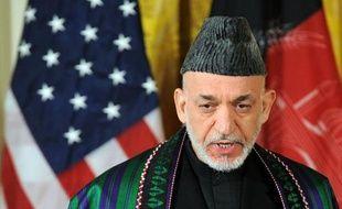 Le président afghan Hamid Karzaï a reconnu lundi que les services de renseignement américains (CIA) avaient versé ces dix dernières années de l'argent au Conseil national de sécurité (CNS), un organisme dépendant de la présidence, confirmant un article à ce sujet du New York Times.