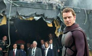 Michael Fassbender incarne Magneto dans «X-Men: Days of Future Past.