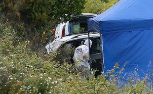 Un homme a été victime de tirs par balles en Corse