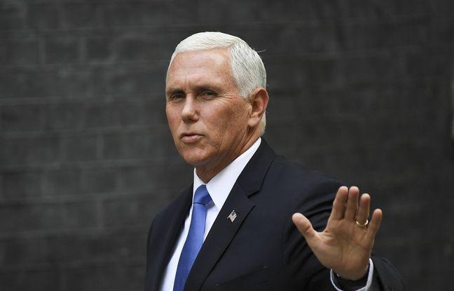 Etats-Unis: Les démocrates enquêtent sur le séjour de Mike Pence dans un hôtel Trump