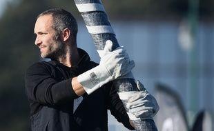 Fabrice Amedeo, 11e du Vendée Globe