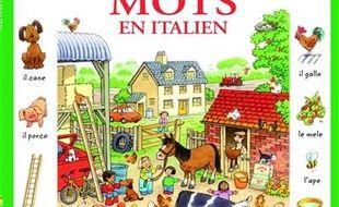Les mille premiers mots en italien