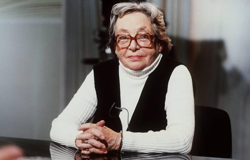 20 Minutes En 1984 Marguerite Duras Et Son Amant Flirtent Avec Le Goncourt