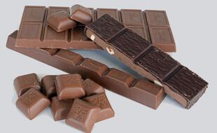 L'addiction au chocolat est l'une des plus répandues