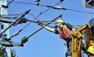 Le vol de câbles de cuivre a atteint une «ampleur phénoménale», selon Guillaume Pepy, le président de la SNCF.