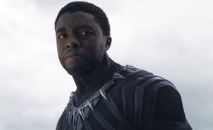 Extrait de la bande-annonce de «Black Panther», avec Chadwick Boseman dans le rôle-titre