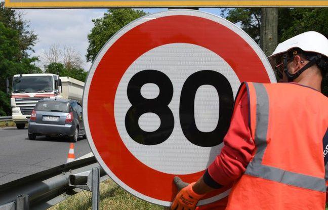 Loire-Atlantique: Le département explique pourquoi il ne reviendra pas sur la limitation à 80 km/h