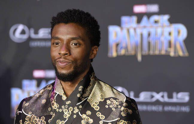 «Black Panther»: Disney rend hommage à Chadwick Boseman avec une fresque et un documentaire