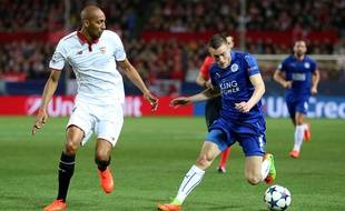 Leicester contre Séville