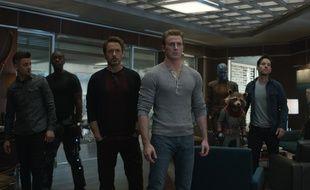 «Avengers: Endgame» est le plus gros succès de l'année dans le monde.