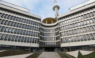 Ancien siège de France Télécom, le Mabilais sera désormais protégé avec interdiction de le détruire.