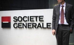 Si aucune menace de faillite ne pèse sur la Société Générale, des lourds nuages obscurcissent son avenir après la fraude dont elle s'affirme victime.