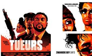 Coely, Roméo Elvis, Damso, Zwangere Guy ou encore Caballero et JeanJass signent la bande originale du film «Tueurs»