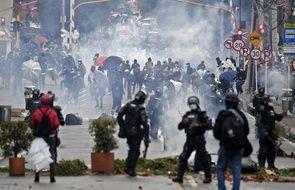 Les manifestations des derniers jours en Colombie ont fait au moins 17 morts et des centaines de blessés.