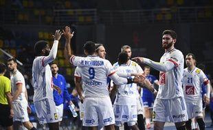 Les Bleus ont terminé à la 4e place du Mondial égyptien en janvier 2021.