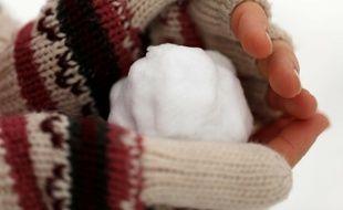 Les victimes s'amusaient à jeter des boules de neige sur les voitures.