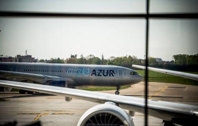 Aigle Azur: Quatre offres de reprise encore en lice, Air France et Dubreuil renoncent