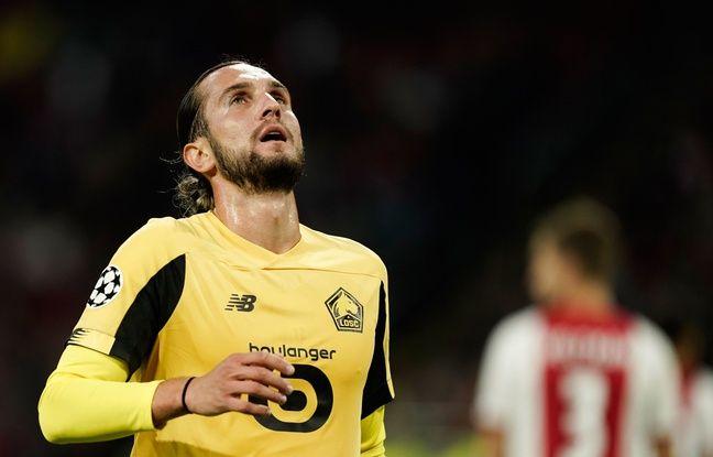 Losc-Valence : Un Lille sous pression veut éviter la sortie de route prématurée en Ligue des champions