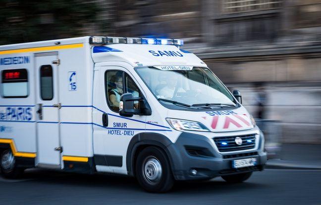 Paris: Un homme d'une vingtaine d'années se noie dans le canal Saint-Denis