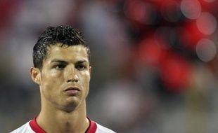 Le 11 juin 2009, Manchester United a accepté une offre de 94 millions d'euros pour Cristiano Ronaldo, qui pourrait donc devenir le joueur le plus cher du monde. Retour sur l'itinéraire d'un footballeur hors du commun.
