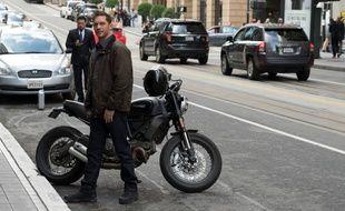 Tom Hardy dans Venom de Ruben Fleischer
