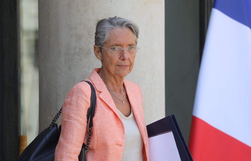 Démission de François de Rugy: Elisabeth Borne, des réformes des transports à l'écologie