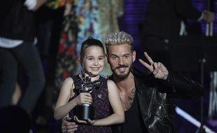 La petite Manuela a emporté l'édition 2016 de «The Voice Kids»
