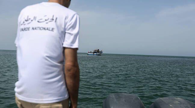 Nouveau drame en Méditerranée, près de 60 morts noyés dans un naufrage