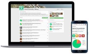 Utilisée par Podemos, OuiShare et de nombreux autres collectifs, l'application Loomio permet de s'organiser sans hiérarchie.