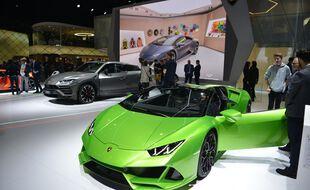 La 89e édition du Salon de l'Automobile de Genève en 2019 est la dernière édition du Geneva International Motor Show.