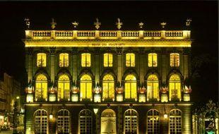 Le Musée des Beaux-arts de Nancy expose un nouveau tableau.