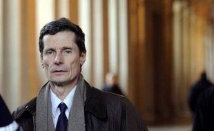 """Christophe Teissier, un des avocats généraux au procès en appel d'Yvan Colonna, a estimé que de nouvelles investigations pouvaient être ordonnées par la cour d'assises à condition qu'elles se bornent aux seuls """"éléments nouveaux"""" révélés par Didier Vinolas."""