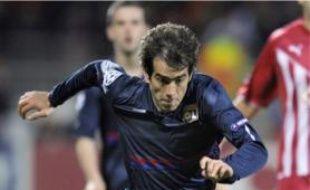 Cesar Delgado avait été ménagé face à Grenoble, mais ça n'a pas suffi.