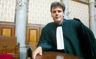 L'avocat David Metaxas veut dépoussiérer le code pénal sur le Web.