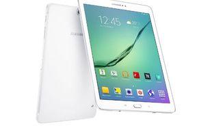 La Galaxy Tab S2 de Samsung sortira début septembre en 8 et 9,7 pouces.