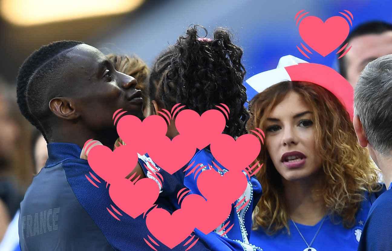 L'invraisemblable demande en mariage de Blaise Matuidi — PSG