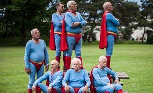 Envie de porter un justaucorps bleu et une cape rouge? C'est possible le 5 octobre prochain à Toulouse.