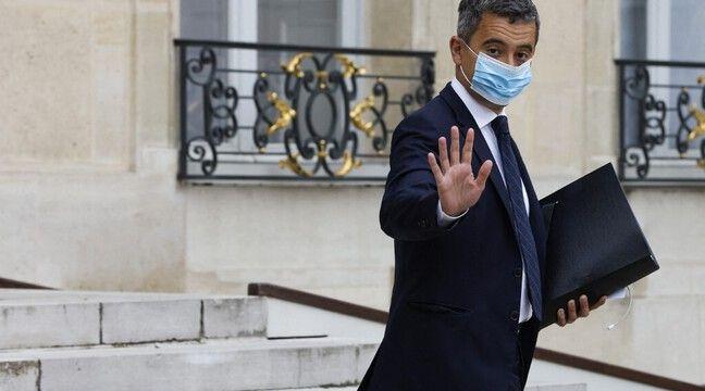 Coronavirus : Gérald Darmanin demande de la fermeté aux préfets sur les nouvelles mesures sanitaires