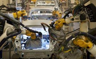 Les ventes de voitures neuves ont chuté de 8,7% en mai sur un an dans l'Union européenne, selon des données publiées vendredi par l'Association des constructeurs automobiles européens (ACEA).