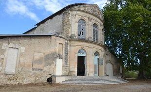 Le domaine Bonnier de la Mosson à Montpellier