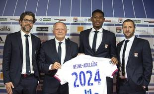 Juninho, Jean-Michel Aulas et Florian Maurice s'activent pour tenter de compenser notamment la grave blessure de Jeff Reine-Adélaïde durant ce mercato hivernal.