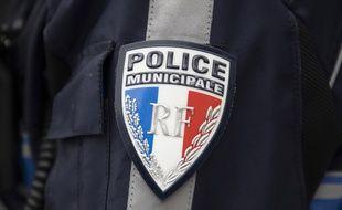 Un policier municipal (illustration)