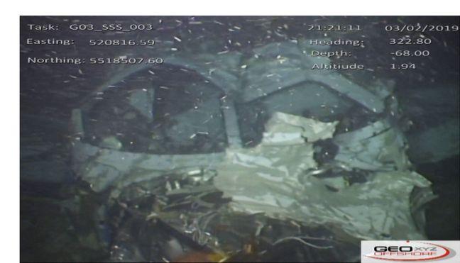 Sala : Le rapport provisoire sur l'accident attendu à 15 heures