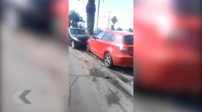 En colère, elle saccage la voiture de son ex - Le Rewind – Capture d'écran