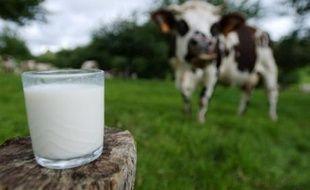 Lait, yaourts, fromages, crèmes, les consommateurs français doivent se préparer à payer encore plus cher les produits laitiers en 2008, dont les prix ont déjà progressé en moyenne de 4% en 2007, prédisent les industriels.