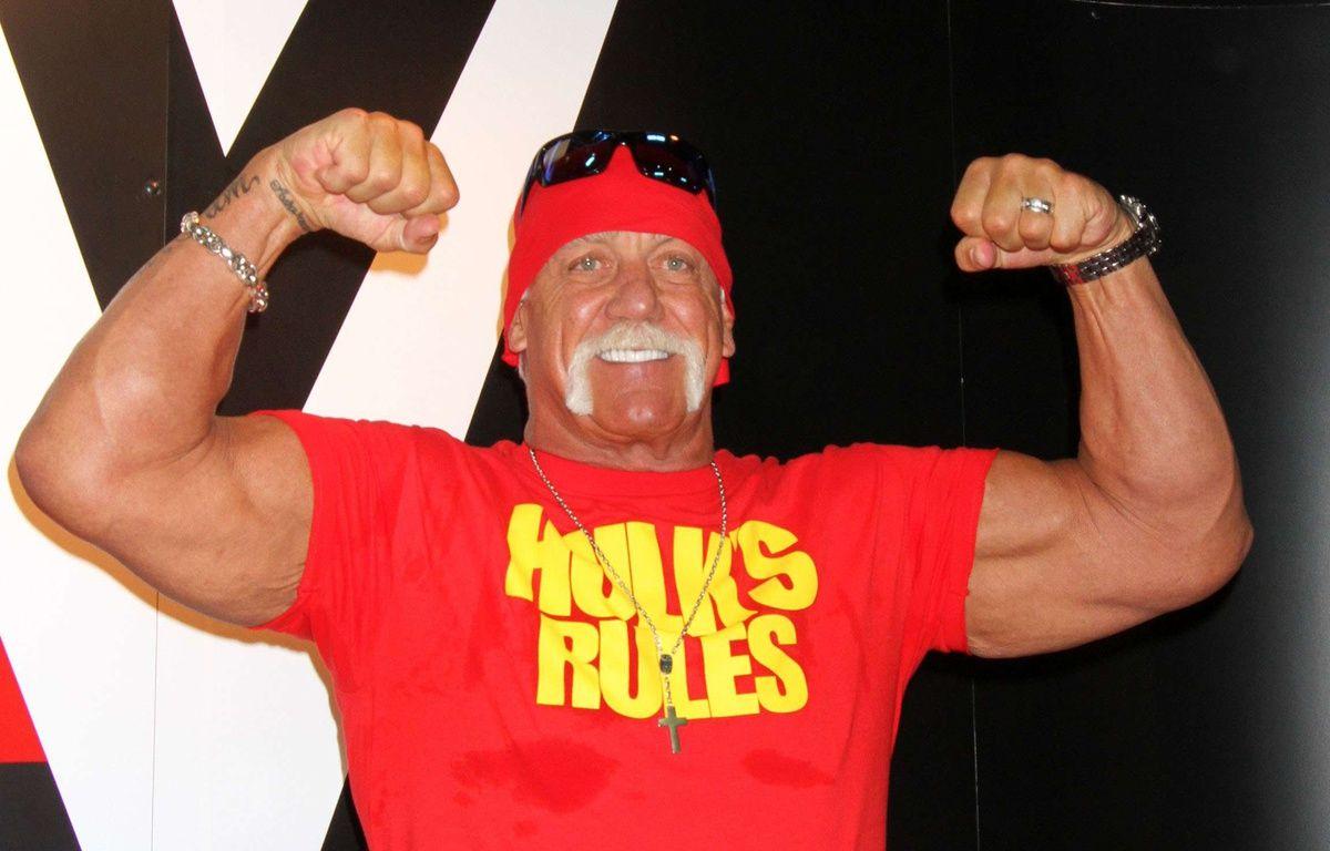 Hulk Hogan en 2015. – AR4/WENN.COM/SIPA